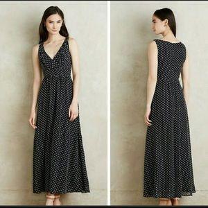 Eva Franco Clipdot dress